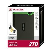 Transcend StoreJet 25M3 2TB usb3.0