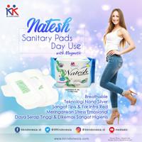 Pembalut Kesehatan Natesh Day