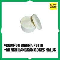 Compound Ivory Kecil