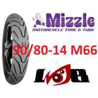 Mizzle 90/80-14 M66 Ban Tubeless Motor Matic Ring 14