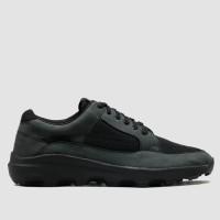 BRODO - Sepatu Pria Sahara Full Black