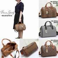 New Bag Bonia Original Tas Wanita Import