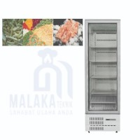 New 2020 !!!!! GEA UPRIGHT FREEZER BF6OCP-76 SHOWCASE FROZEN FOOD