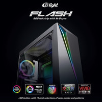 NEW PC GAMING Intel Core i5 9400F GTX 1660 Super 6GB SSD HDD