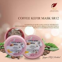 COFFEE KEFIR SR12/ MASKER KEFIR KOPI/ MENYAMARKAN FLEK HITAM & KOMEDO