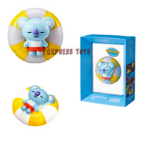 BT21 Interactive Toy Koya RM BTS YOUNGTOYS Young Toys Original