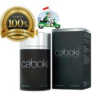 CABOKI Hair Fiber 25g ORIGINAL 100%!