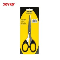 Scissors / Gunting Joyko SC-838 Sedang