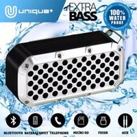 Unique Bluetooth Speaker Mini Wireless Portable Waterproof Anti Air