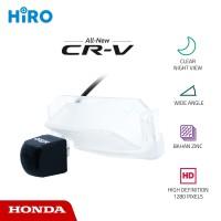 Hiro HD Chip 1280 - Kamera Mundur OEM Honda CRV