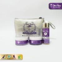 Paket Skincare Simple Whitening Series ORIGINAL BPOM Halal by DevAyu