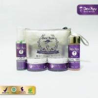 Paket Skincare Acne Series ORIGINAL BPOM Halal by DevAyu
