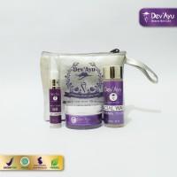 Paket Skincare BEAUTY White & Glowing ORIGINAL BPOM Halal by DevAyu