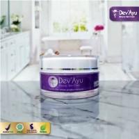 Skincare Whitening Night Cream ORIGINAL BPOM Halal by DevAyu