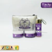 Paket Skincare Simple Acne / Jerawat ORIGINAL BPOM Halal by DevAyu