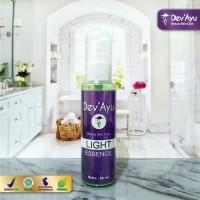 Skincare Light Essence Serum Wajah ORIGINAL BPOM Halal by DevAyu