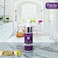 Skincare Brightening Serum Wajah ORIGINAL BPOM Halal by DevAyu