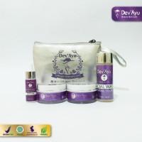 Paket Skincare BASIC White & Glowing ORIGINAL BPOM Halal by DevAyu