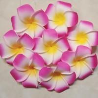 isi 5 kuntum bunga gabus kamboja - bunga jepun