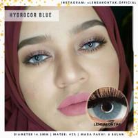 softlens sweety hydrocor blue / biru