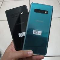 Samsung Galaxy S10+ S10 Plus SEIN Fullset Original Mulus No Minus