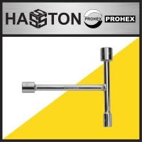 HASSTON PROHEX 14x12x10 Kunci Sok T (1780-126)