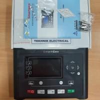 SMARTGEN HGM 9510/SYNCHRON GENSET CONTROLLER/MODUL GENSET SMARTGEN