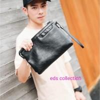 clutch bag pria cl083 / tas tangan pria
