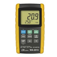 PH/ORP, CD/TDS, DO Meter Benc Type Lutron WA-2015