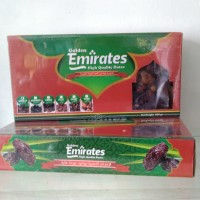 Golden Emirates Kurma Khalas 500 gram