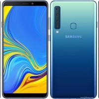 Samsung A9 2018, Second Mulus Lengkap