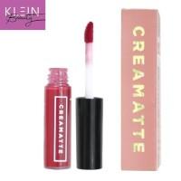 Emina Creamatte Lip Cream