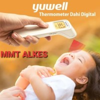 THERMOMETER DIGITAL DAHI / THERMOMETER INFRARED / TERMOMETER