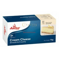 Anchor Cream Cheese - 1kg