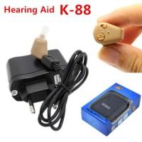 Jual Alat Bantu Dengar Hearing Aid K-88 K88 Isi Ulang Recharge