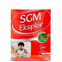 SGM 1+ Vanila 900 gr