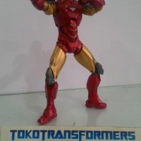 Jual Action Figure Revoltech Iron Man Sci-Fi Revoltech Series No.024 -