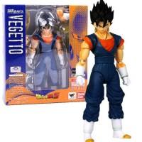 Shf Sh Figuarts Vegetto Vegeto Dragon Ball Z Action Figure Kws