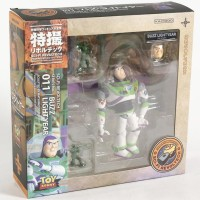 Revoltech Buzz Lightyear Toy Story Action Figure Disasadikoh@