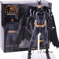 Action Figure Seri Revoltech Seri No 009 Superhero Batman