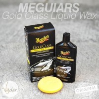 MEGUIARS Gold Class Carnauba Plus Premium Wax 50ml Repack MURAH