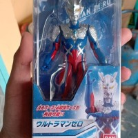 Ultra Action Figure Ultraman Zero Not Shf Sh Figuarts Ultra Act Taro