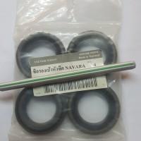 Seal sil injector injection nissan navara np300 yd25 original