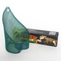 Reptile soft bed L / Hammock untuk kadal size L