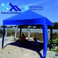 Baru Tenda Piramid / Tenda Cafe / Tenda Promosi Ukuran 2x3 Meter