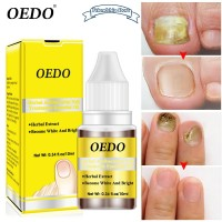 ◆FS Ginseng Antibacterial Nail Treatments Essential Oil Nails