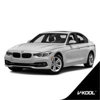 Kaca Film VKOOL BMW 3 Series Full Body (VK40 VIP VIP)