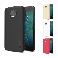 Nillkin Matte Hard PC Back Cover Fashion Case Shield + Film For Moto