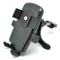 Weifeng Universal Mobile Car Holder for Smartphone - WF-432 [Hitam]