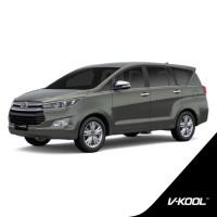 Kaca Film V-KOOL Toyota Kijang Innova (Samping 1 Kaca Driver VIP)